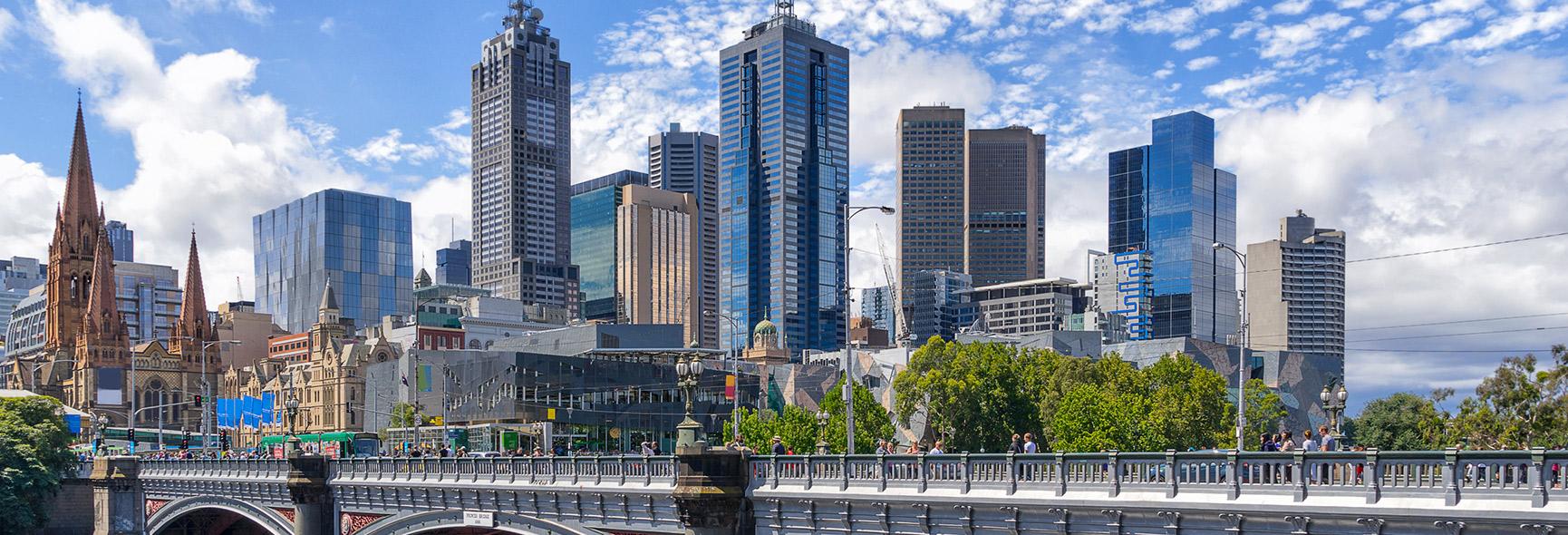 meilleur branchement bars Melbourne