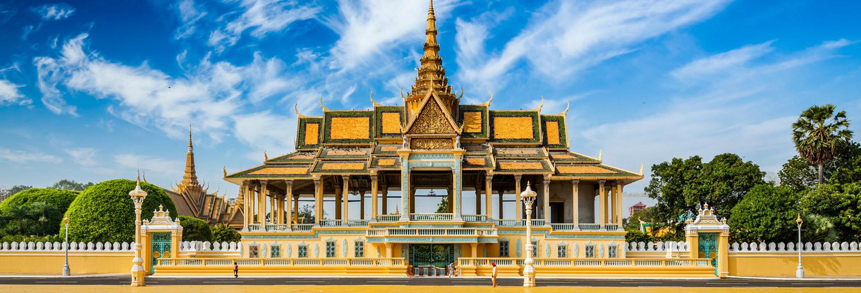 Phnom Penh site de rencontre ce qu'il faut attendre les premiers stades de la datation